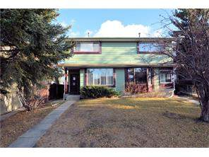 Attached Beddington Heights Calgary real estate,Beddington