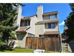 Glamorgan Calgary Attached Homes for sale