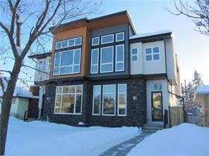 2811 Cochrane RD Nw, Calgary, Attached homes
