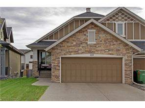 Cranston Homes for sale, Attached Calgary
