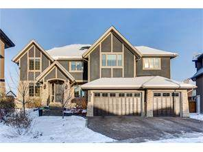 MLS® #C414411722 Wexford CR Sw in West Springs Calgary Alberta