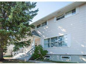631 Merrill DR Ne, Calgary, Winston Heights/Mountview Attached