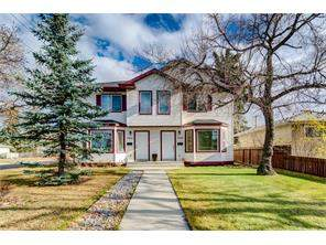 7404 24 ST Se, Calgary, Attached homes