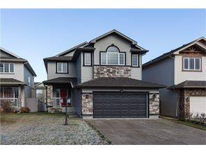 30 West Pointe Mr, Cochrane, Alberta, West Pointe Detached