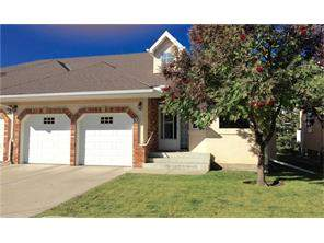 #10 6841 Coach Hill RD Sw, Calgary, Attached homes