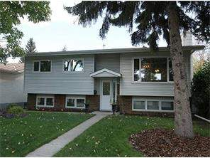 Pineridge Calgary Detached