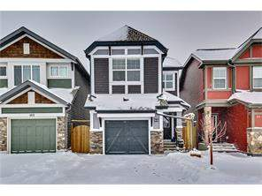Legacy Calgary Detached Homes for sale
