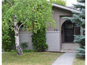 72 Brookpark CR Sw, Calgary, Braeside Detached