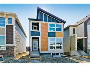 Cornerstone Homes for sale, Detached Calgary