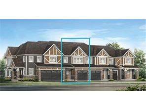 Hillcrest Airdrie Attached homes Homes for sale