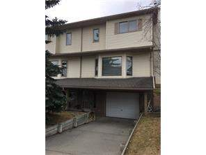 Patterson 112 Patina Pa Sw, Calgary, Patterson Attached
