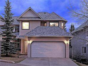 Patterson Patterson Calgary Attached homes