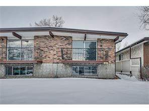 Detached Winston Heights/Mountview Calgary real estate