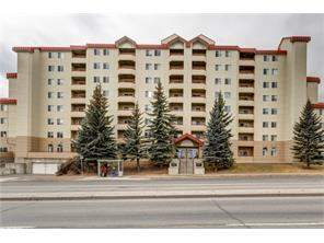 #205 2011 University DR Nw, Calgary, Apartment homes