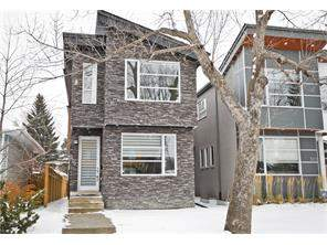 Spruce Cliff Detached home in Calgary