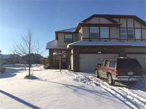 Attached Silverado Calgary real estate
