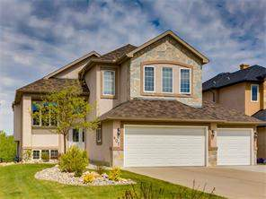 407 Rodeo Rg, Rural Rocky View County, Springbank Links Detached