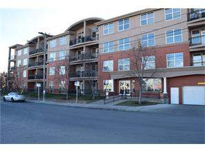Kingsland Calgary Apartment homes