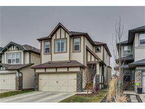 Detached Hillcrest Airdrie Real Estate