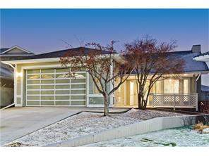 323 Hawkland PL Nw, Calgary, Hawkwood Detached