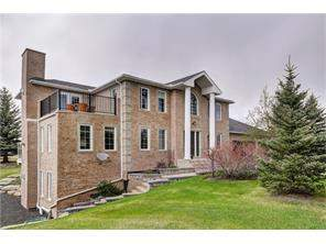 51 River Ridge CL Sw, Rural Rocky View County, Detached homes