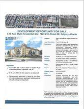 Ogden Homes for sale, Land