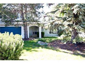 403 Wilverside WY Se, Calgary, Willow Park Detached