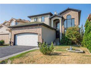 658 Arbour Lake DR Nw, Calgary, Detached homes