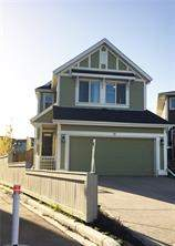 70 Redstone Cv Ne, Calgary, Detached homes