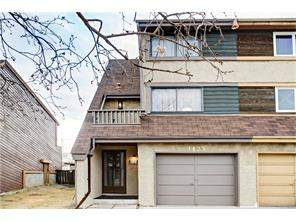 1423 Ranchlands RD Nw, Calgary, Attached homes