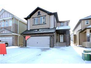 172 Hillcrest DR Sw, Airdrie, Detached homes