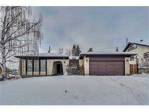 Detached Silver Springs Calgary real estate Listing