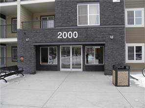 Legacy #2411 81 Legacy Bv Se, Calgary, Apartment homes