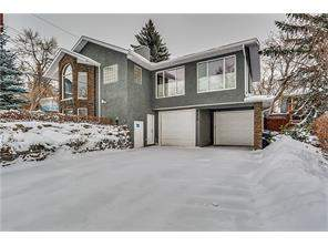 820 37 ST Nw, Calgary, Parkdale Detached