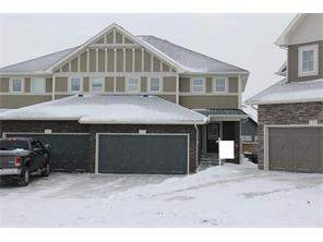 Kincora Attached home in Calgary