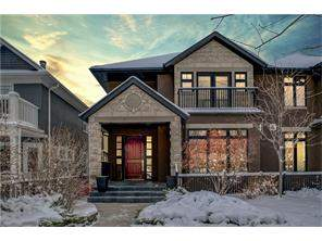 218 11 ST Nw, Calgary, Hillhurst Attached