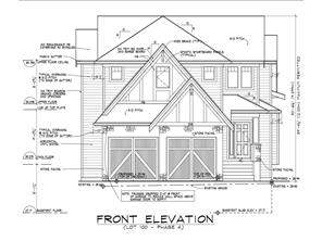 Kinniburgh Real Estate, Detached Chestermere