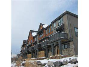 Aspen Woods Attached Aspen Woods Calgary Real Estate