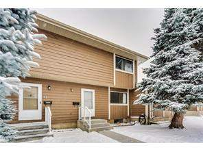 Attached Deer Run Calgary Real Estate