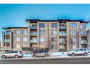 South Calgary Homes for sale, Apartment