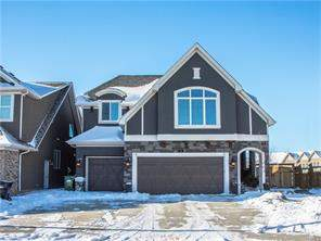 36 Masters Ld Se, Calgary, Mahogany Detached