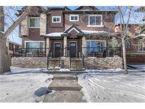Killarney/Glengarry Killarney/Glengarry Homes for sale, Attached Calgary