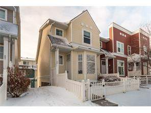 McKenzie Towne Attached home in Calgary