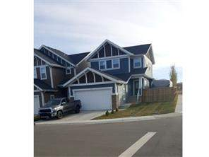 608 River Heights Cr, Cochrane, River Song Detached