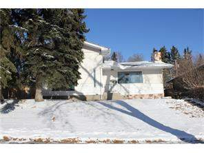 Detached Charleswood Calgary Real Estate