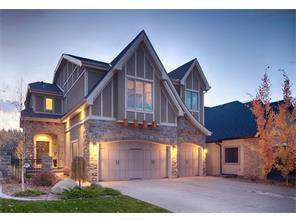 Evergreen Calgary Detached homes Listing