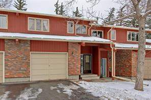 Attached Braeside Calgary real estate
