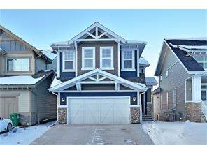 River Song Detached home in Cochrane