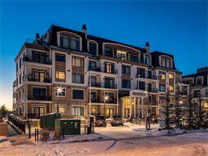 Douglasdale/Glen #504 131 Quarry WY Se, Calgary, Apartment homes