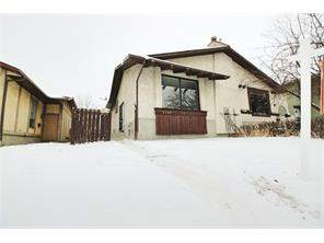 Temple Homes for sale, Attached Calgary